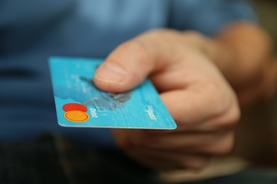 Credit Card Retail Banking